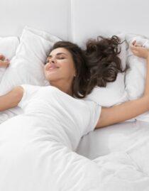 Oli essenziali per il sonno