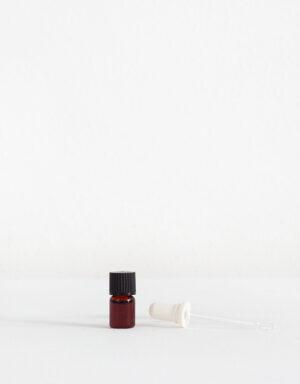 Olio essenziale di Rosa - 1ml - Olfattiva