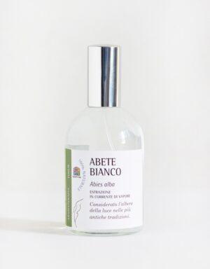 Abete Bianco: Spray per Aromaterapia con Olio essenziale -Olfattiva