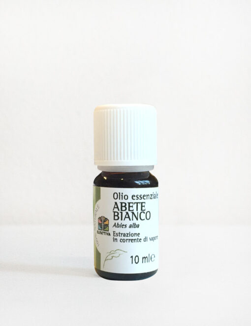Olio essenziale di Abete Bianco - 10 ml - Olfattiva