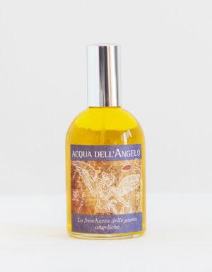 Profumo Naturale Acqua dell'Angelo: con Oli Essenziali - Olfattiva