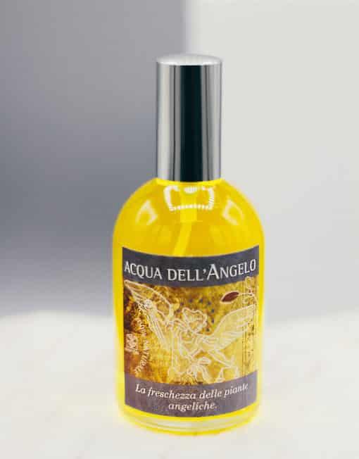 Acqua dell'Angelo - Profumeria Botanica - Olfattiva