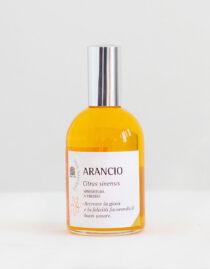 Profumo Naturale Arancio:  con Oli Essenziali - Olfattiva