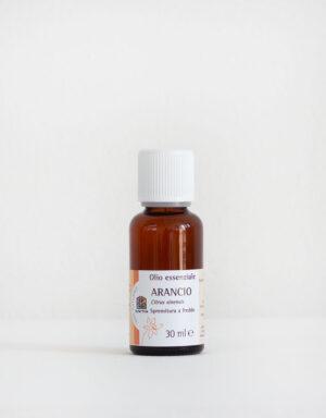 Olio essenziale per diffusori: Arancio - 30 ml - Olfattiva