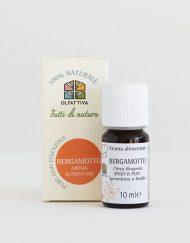 aroma alimentare bergamotto