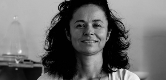 Barbara Pozzi - Olfattiva