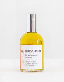 Bergamotto: Spray per Aromaterapia con Olio essenziale -Olfattiva
