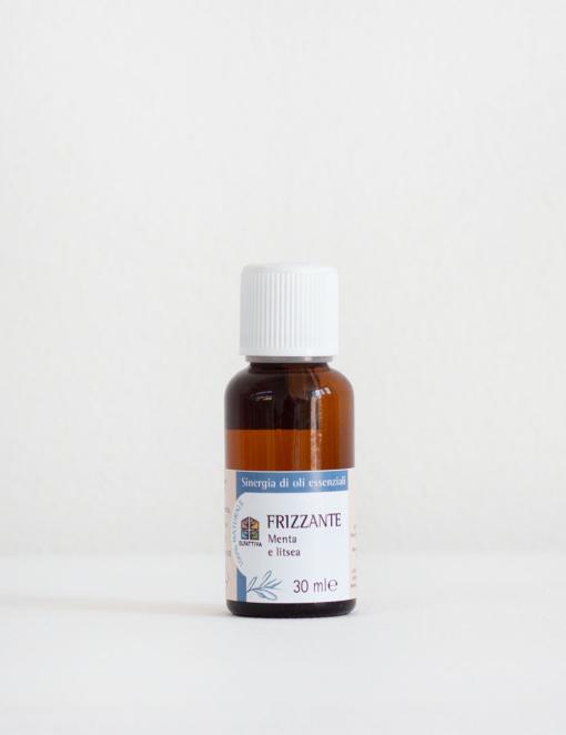 Olio essenziale per diffusori: Frizzante - 30 ml - Olfattiva