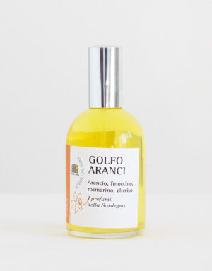 Golfo Aranci: Spray per Aromaterapia -Olfattiva