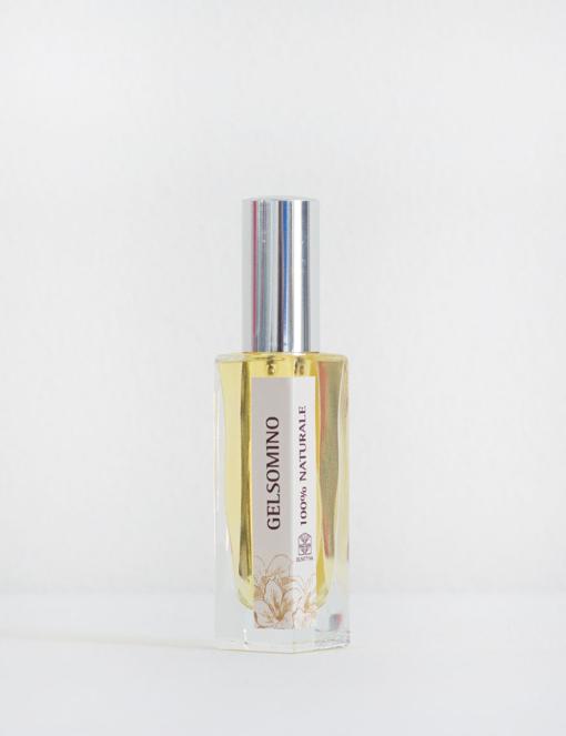Profumo al Gelsomino: con Vero Olio Essenziale - 30 ml - Olfattiva