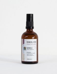 Idrolato di Neroli - 100 ml - Olfattiva