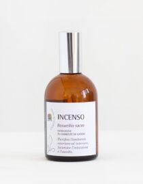 Incenso: Spray per Aromaterapia con Olio essenziale -Olfattiva