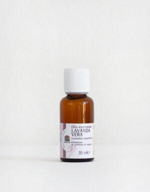Olio essenziale per diffusori: Lavanda - 30 ml - Olfattiva