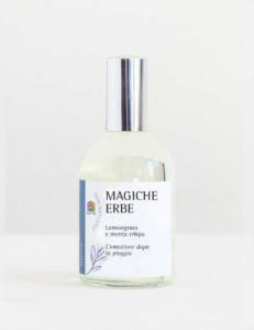 Magiche Erbe: Spray per Aromaterapia -Olfattiva