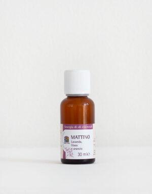 Olio essenziale per diffusori: Mattino - 30 ml - Olfattiva
