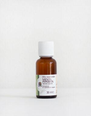 Olio essenziale per diffusori: Menta Piperita - 30 ml - Olfattiva