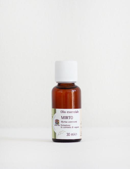 Olio essenziale per diffusori: Mirto - 30 ml - Olfattiva