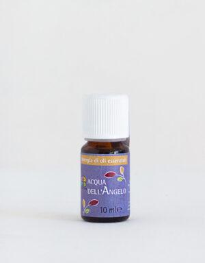 Sinergia di oli essenziali: Acqua dell'Angelo - 10 ml - Olfattiva