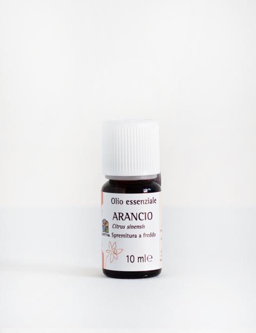 Olio essenziale di Arancio Dolce - 10 ml - Olfattiva
