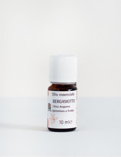 Olio essenziale di Bergamotto - 10 ml - Olfattiva