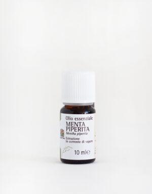 Olio essenziale di Menta Piperita - 10 ml - Olfattiva