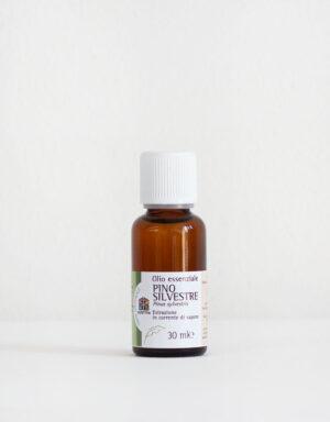 Olio essenziale per diffusori: Pino Silvestre - 30 ml - Olfattiva