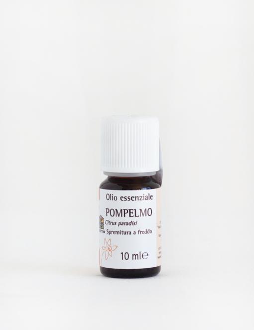 Olio essenziale di Pompelmo - 10 ml - Olfattiva