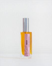 Profumo alla Rosa: con Vero Olio Essenziale - 30 ml - Olfattiva