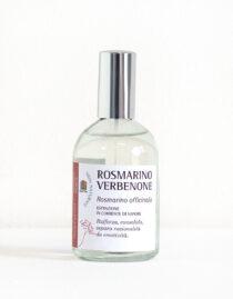 Rosmarino Verbenone: Spray per Aromaterapia con Olio essenziale -Olfattiva
