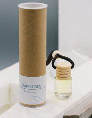profumatore per auto sniff litsea