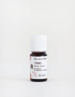 Olio essenziale di Timo - 10 ml - Olfattiva