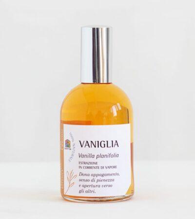 Profumo Naturale Vaniglia: con Oli Essenziali - Olfattiva