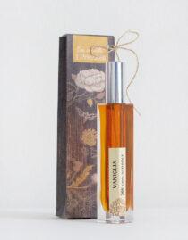 Profumo alla Vaniglia: con Vero Olio Essenziale 50 ml - Olfattiva