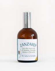 Spray Zanzare Naturale 115 ml - Olfattiva
