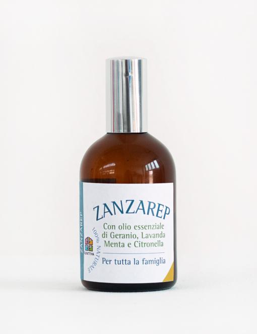 Spray Zanzare Naturale 115 ml - Olfattiva