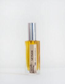 Profumo al Vetiver: con Vero Olio Essenziale - 30 ml - Olfattiva