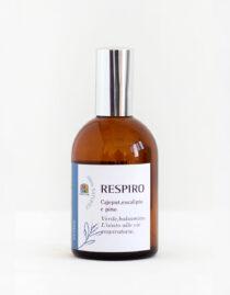 Respiro: Spray per Aromaterapia -Olfattiva