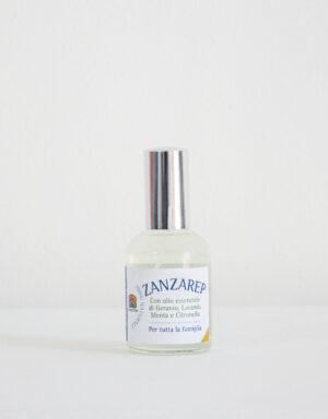 Spray Zanzare Naturale 50 ml - Olfattiva