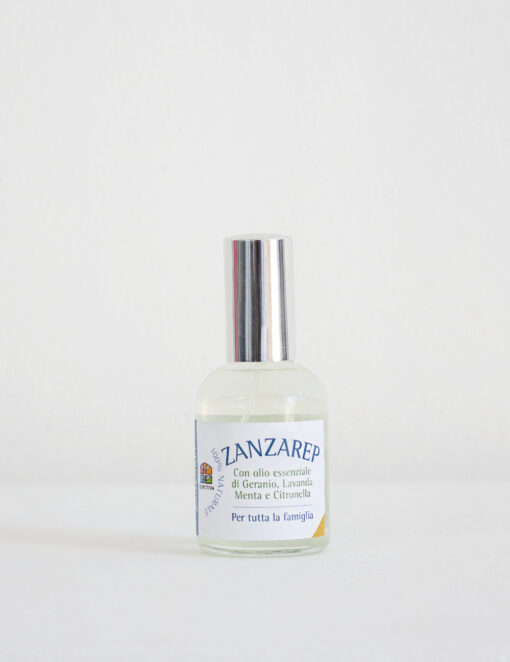Spray Zanzare Naturale 50 ml - Olfattiva