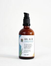 Gel Aloe Zanzare 100 ml - Olfattiva
