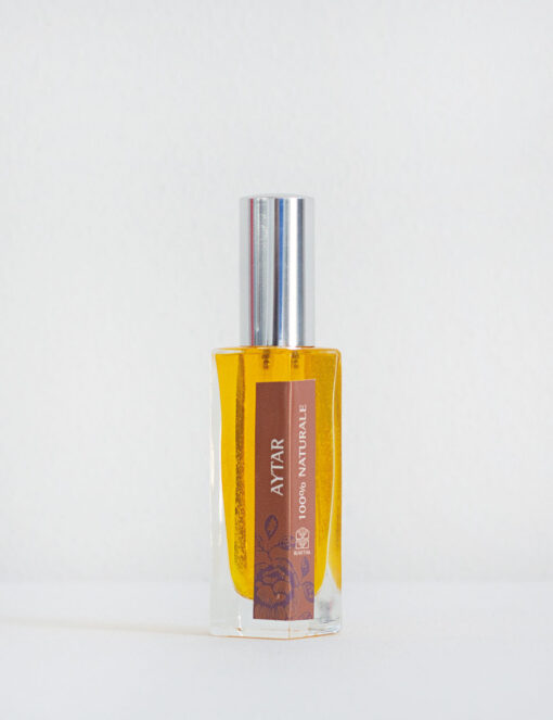 Aytar: profumo con Rosa e Sandalo - 30 ml - Olfattiva