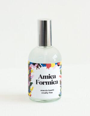 Spray Naturale per Formiche - Olfattiva