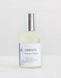 Limenta: Spray per Aromaterapia -Olfattiva