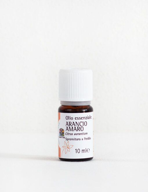 Olio essenziale di Arancio Amaro - 10 ml | Olfattiva