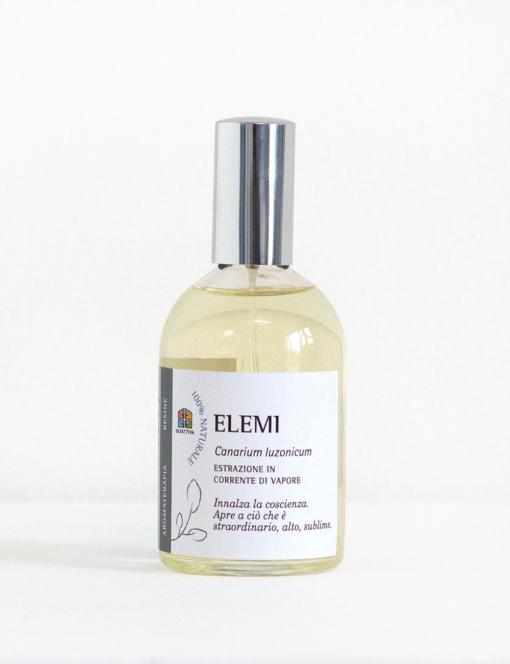 Elemi: Spray per Aromaterapia con Olio essenziale -Olfattiva