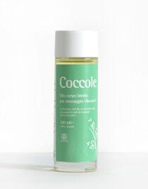 Olio Corpo Naturale per Bambini: Coccole - 100 ml - Olfattiva