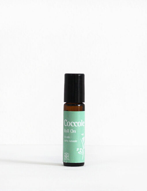 Roll On per Bambini: Coccole - 10 ml - Olfattiva