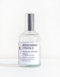 Rosmarino Cineolo: Spray per Aromaterapia con Olio essenziale -Olfattiva
