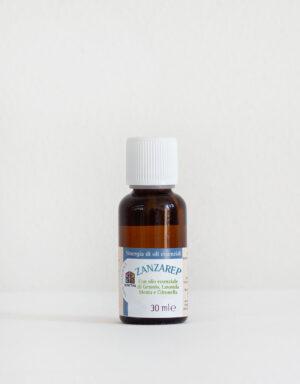 olio essenziale antizanzare