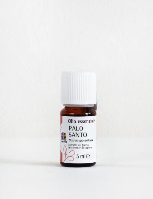 Olio essenziale di Palo Santo - 10 ml - Olfattiva